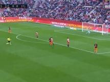 Girona FC 0:1 Valencia CF