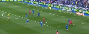Getafe CF 0:1 Atletico Madryt