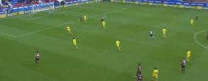 SD Eibar 1:0 Las Palmas
