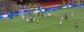 Benevento 0:1 Genoa