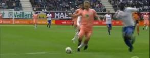 Gent 1:0 Anderlecht