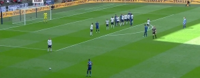 Tottenham Hotspur 5:4 Leicester City