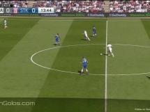 Swansea City 1:2 Southampton