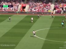 Southampton 0:1 Manchester City