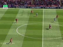Liverpool 4:0 Brighton & Hove Albion