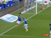 SV Darmstadt 1:0 Erzgebirge Aue