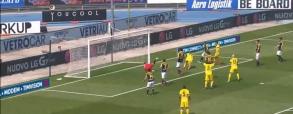Verona 0:1 Udinese Calcio