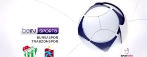 Bursaspor 1:3 Trabzonspor