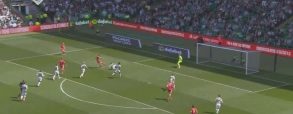 Celtic 0:1 Aberdeen