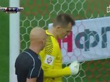 Spartak Moskwa 0:1 Dynamo Moskwa