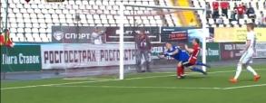 Amkar Perm 0:0 Achmat Grozny