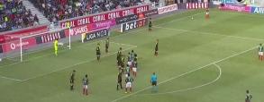 Maritimo Funchal 2:1 Sporting Lizbona