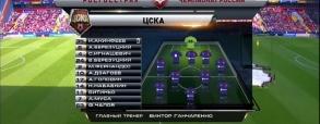 CSKA Moskwa 2:1 Andżi Machaczkała