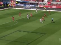 Ingolstadt 04 1:3 Kaiserslautern
