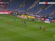 VfL Bochum 1:1 Ragensburg