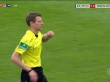 Arminia Bielefeld 0:0 SV Sandhausen
