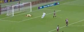 Torino 2:1 Spal