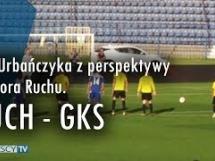 Ruch Chorzów 1:0 GKS Katowice