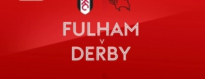 Fulham 2:0 Derby County