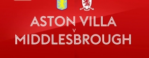 Aston Villa 0:0 Middlesbrough