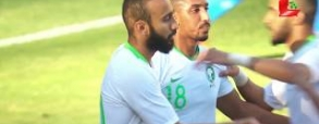 Arabia Saudyjska 2:0 Grecja