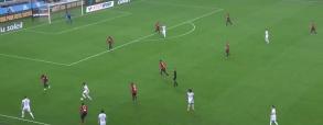 Olympique Marsylia 2:1 Atletico Madryt