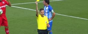 Malaga CF 0:1 Getafe CF