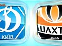 Dynamo Kijów 2:1 Szachtar Donieck