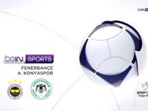 Fenerbahce 3:2 Konyaspor