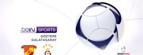 Goztepe 0:1 Galatasaray SK