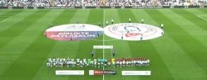 Besiktas Stambuł 5:1 Sivasspor