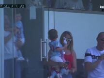 Celta Vigo 4:2 Levante UD