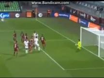 Metz 0:4 Bordeaux
