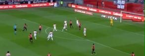 Stade Rennes 1:1 Montpellier