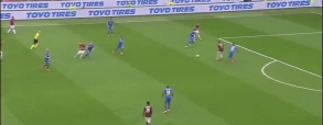 AC Milan 5:1 Fiorentina