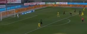 Chievo Verona 1:0 Benevento
