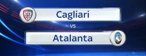 Cagliari 1:0 Atalanta