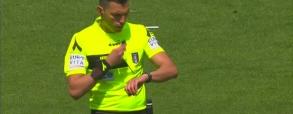 Genoa 1:2 Torino