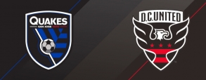 San Jose Earthquakes 1:3 DC United