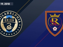 Philadelphia Union 4:1 Real Salt Lake