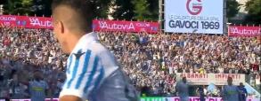 Spal 3:1 Sampdoria