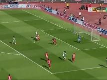 Aves 2:1 Sporting Lizbona