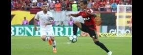Sport Recife 1:1 Corinthians