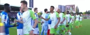 Holstein Kiel 0:1 VfL Wolfsburg