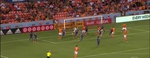Houston Dynamo 3:1 New York City FC