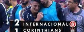 Internacional 2:1 Corinthians