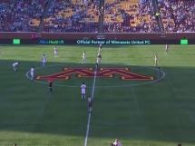 Minnesota United 2:0 Montreal Impact