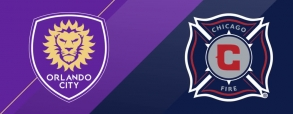 Orlando City 1:2 Chicago Fire