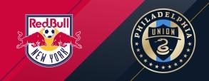 New York Red Bulls 0:0 Philadelphia Union