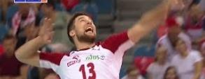 Polska 3:1 Kanada